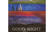Book Review: Good Night and God Bless by Trish Clark
