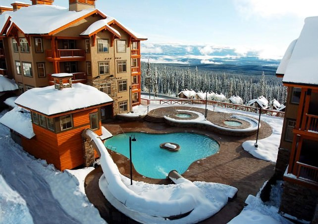 Travel British Columbia, Canada: Big Family, Big White, Big Savings