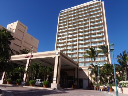 Puerto Rico San Juan Marriott Resort Stellaris Review