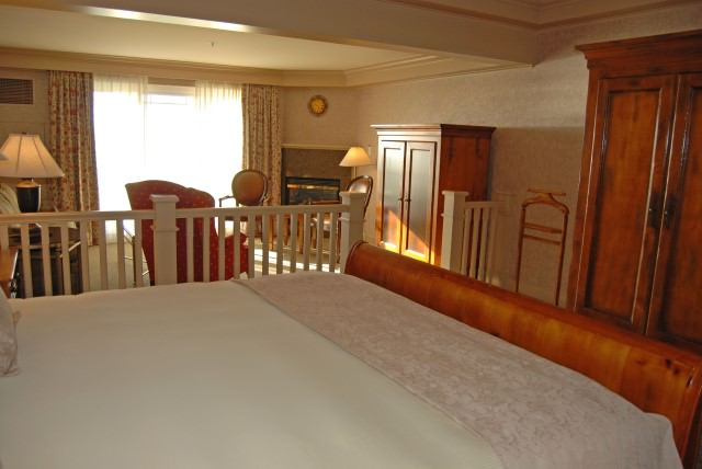 Hotel Bellwether Guestroom