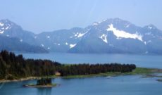 Travel News: Alaska Small Ship Cruise and Wilderness Lodge Adventures