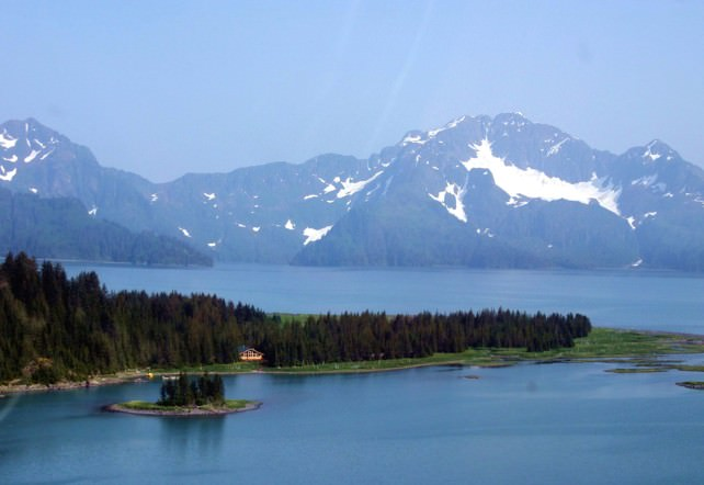 Travel News: Alaska Small Ship Cruise and Lodge Wilderness Adventures
