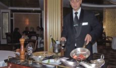Celebrity Summit Normandie Specialty Dining Restaurant