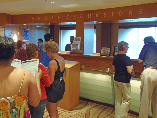 Celebrity Summit Review - Cruise Critic