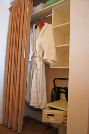 Robes and Safe