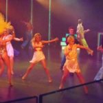 Celebrity Summit Southern Caribbean Cruise - Production Shows