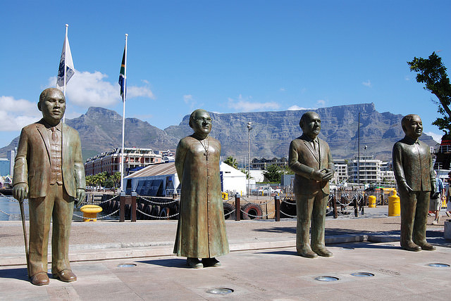 Travel Deal: Walk In the Footsteps of Mandela with African Travel, Inc.