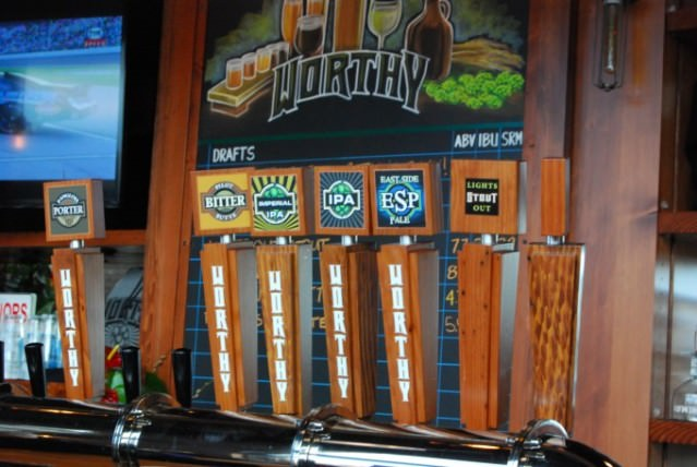 Central Oregon Beer Articles