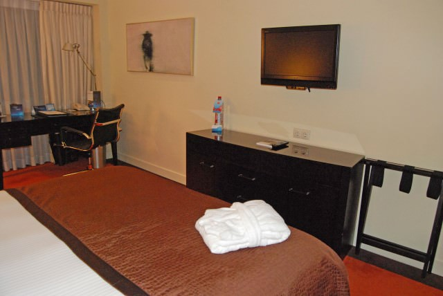 Radisson Blu Bucharest - Standard Room