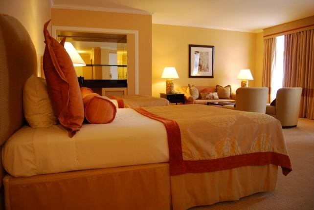 WJ Tested: Huntington Hotel in San Francisco, California
