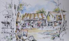 Travel Deal: Cape Lux Travels Mysterious Myanmar Art Tour