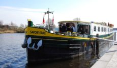 WJ Tested: Luxury Barge Savoir Faire Review