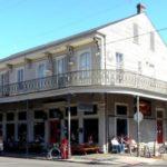 Getaway to New Orleans - French Quarter, Riverwalk, Bourbon Street