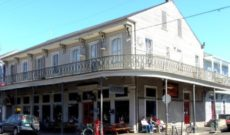 Getaway to New Orleans – French Quarter, Riverwalk, Bourbon Street