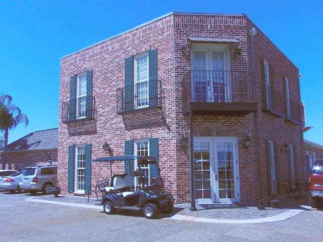 Getaway to New Orleans, Louisianna - French Quarter RV Resort Review