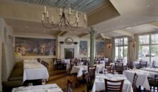 Local Gourmet Cuisine at Ralph's on the Park Restaurant in New Orleans