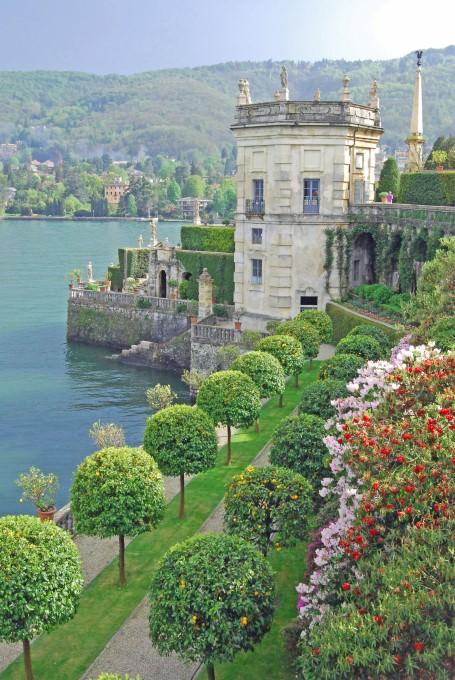 Exploring Lake Maggiore