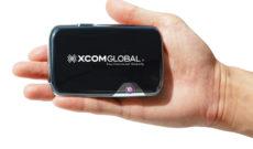Data & Internet Hotspot – XCom Global International MiFi Rental Device
