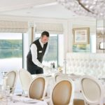 River Countess Savoy Restaurant. Photo Courtesy of Uniworld Boutique River Cruise Collection.