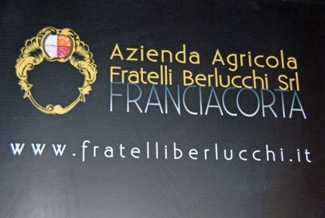 Fratelli Berlucchi Tour & Prosecco Tasting in Italy