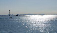 Uniworld Po River Cruise Day 3: Venice to Chioggia