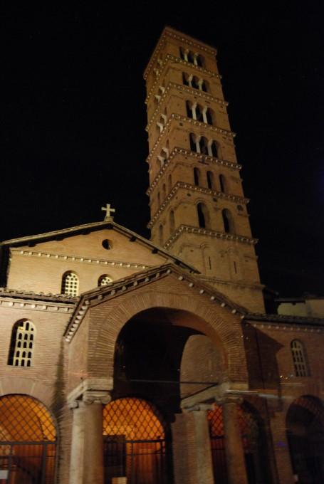 Insight Vacations - Rome By Night Illuminations Drive