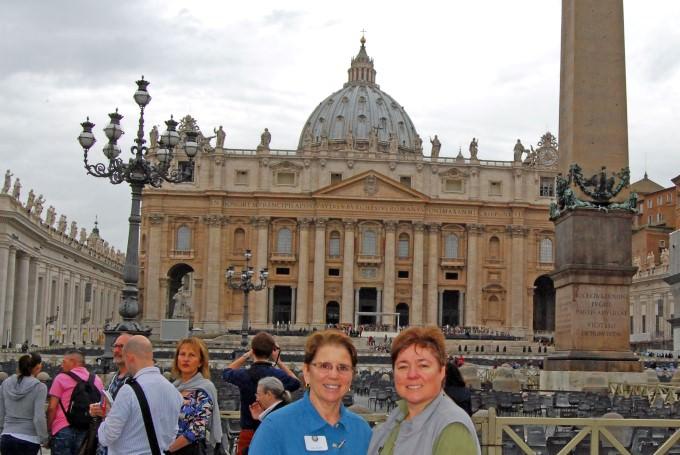 Skip the Lines: Visiting Vatican Museum, Sistine Chapel & St. Peter's