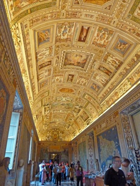 Vatican Museum VIP Visit