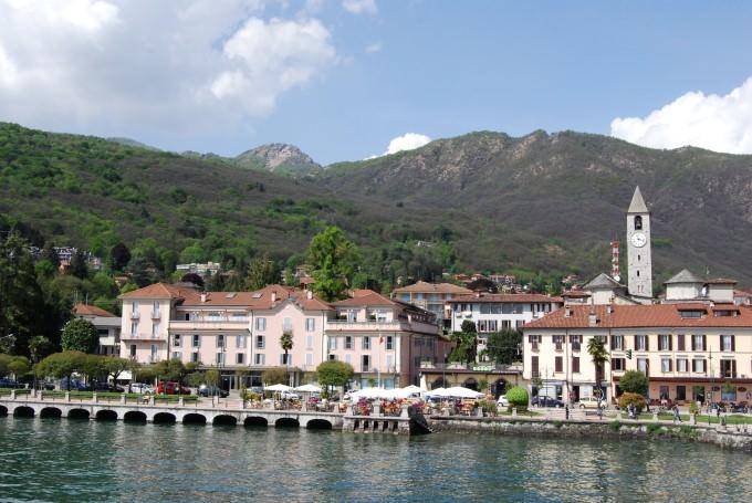 Exploring Baveno and Stresa on Lake Maggiore in Italy