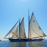 Schooner Zodiac Sailing Cruises in the San Juan Islands
