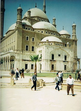 Patti Morrow explores the Cairo Citadel, a medieval Islamic fortification.