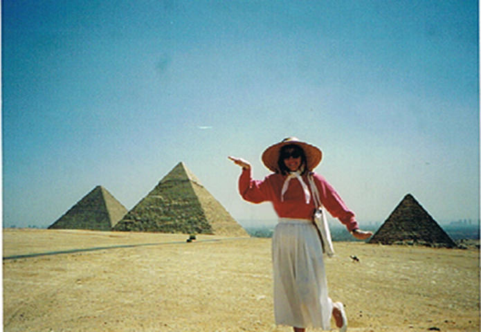 The Egypt I Knew: When Western Women Were Welcomed!