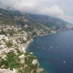 Italian Escapade Tour Amalfi Coast Drive and Positano