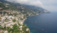 Italian Escapade Tour Amalfi Coast Drive and Positano