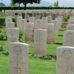 Travel Italy: Cassino War Cemetery