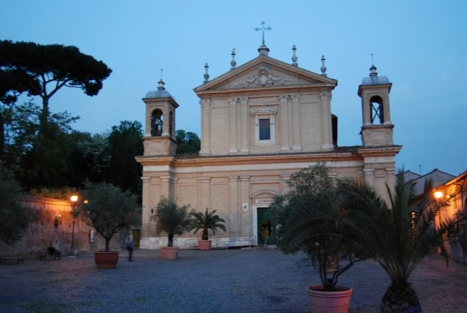Insight Vacations Optional Excursion: Rome Illuminations Tour