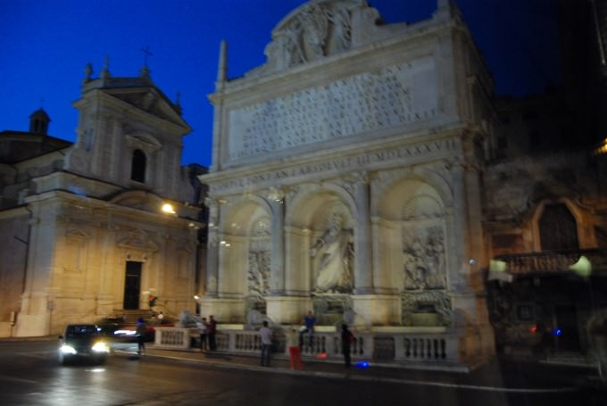 Insight Vacations Rome By Night