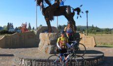 Travel Idaho: Biking the Trail of the Coeur d'Alenes