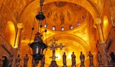 Verona and Venice Excursions with Uniworld River Po Cruise