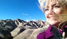Travel to Badlands National Park in South Dakota