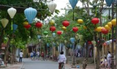 Wish You Were Here – Postcard From Hoi An, Vietnam