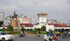 WAVEJourney's Adventures in Ho Chi Minh City, Vietnam