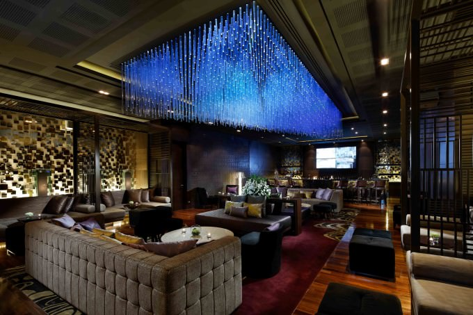 Le Bar de l'Hotel at Sofitel Bangkok Sukhumvit