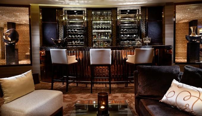 Sofitel Bangkok Sukhumvit Club Millesime Bar