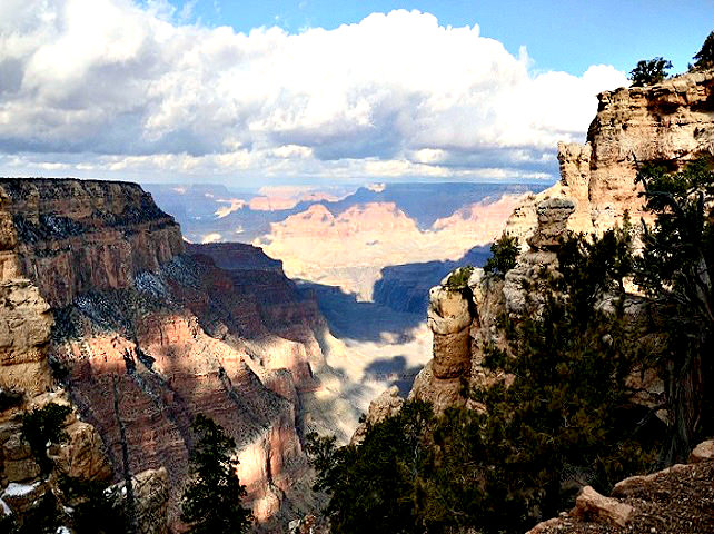 Hiking Arizona Trails - Grand Canyon, Sedona & Apache Trail