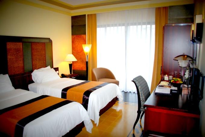 La Residence Hotel & Spa - Twin Room