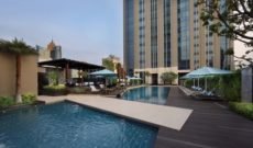 WJ Tested: Sofitel Bangkok Sukhumvit, Thailand