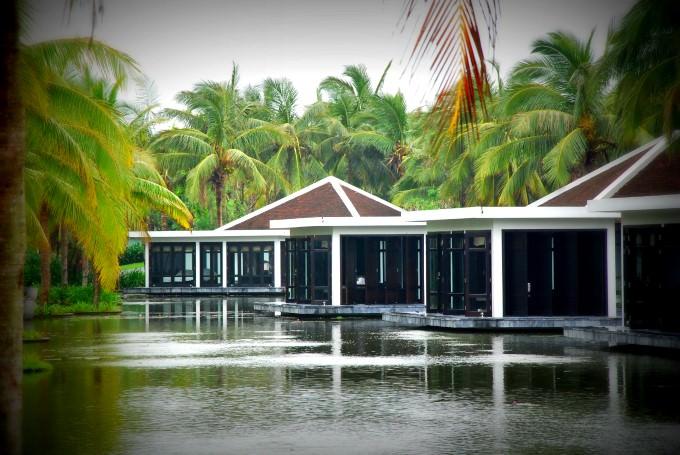 The Spa at The Nam Hai
