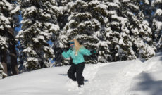 Snowshoeing Blueprint for Beginners in Bend, Oregon