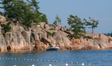 Travel Ontario: Parry Sound Choices for Summer Vacationers